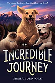 The Incredible Journey (English Edition)