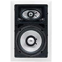 Earthquake Sound Imãge 墙式音箱,带可绘格栅IMAGE-83X Image-83X