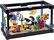 LEGO 乐高 创意系列 水族馆 31122