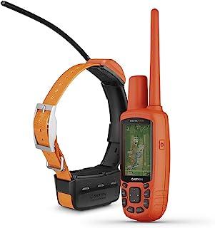 Garmin Garmin Garmin Astro GPS 运动狗狗追踪系统010-02053-00 捆绑式 2.6 inches