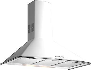 Teka – 装饰墙罩 DM775W 白色 能效等级