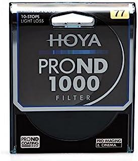 Hoya 77mm PROND 1000 摄像机中性*滤光器