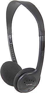 轻型立体声耳机