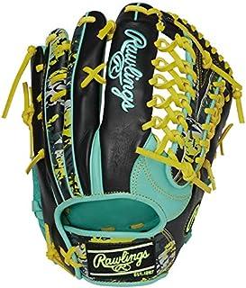 Rawlings 棒球用 成人用 手套 软式 HOH® HACKS CAMO [外野手用] 12.5英寸 GR1HOB88