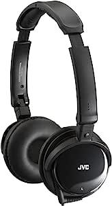 JVC HA-NC120 降噪耳机 标准包装