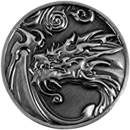Paladin 角色扮演龙D2硬币