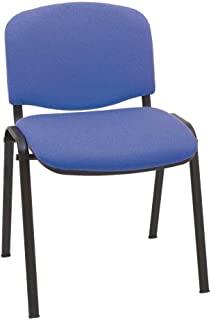 椅子 Express ISO 椅子 fuehle 软垫 55x53x79 厘米 蓝色