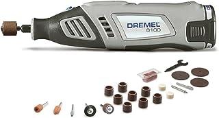 Dremel 8100-N/21 8 伏*大无绳旋转工具