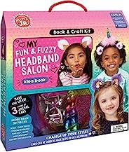 My Fun & Fuzzy Headband S