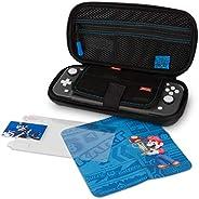 Protection Kit For Nintendo Switch Lite - Mario Kart (Nintendo Switch)