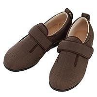护理鞋 Wyumiu Double Magic III 施设・院内用 足围3E 双脚 LLサイズ(24.0~24.5cm)