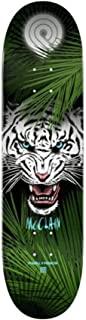 Powell Peralta 滑板 Brad McClain Tiger 2 8.25 英寸 x 32 英寸