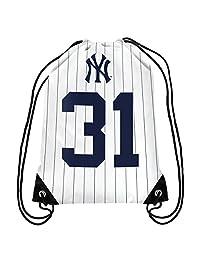 FOCO MLB 球员抽绳背包