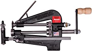 Allpax AX7000 Gasket Cutter M3 Rotary-Style Steel Allen Vise Mounted