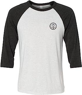 Swing Juice SJ Golf Club 3/4 长度插肩袖 T 恤