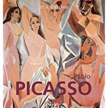 Picasso (German Edition)