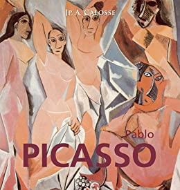 """Picasso (German Edition)"",作者:[Jp. A. Calosse]"