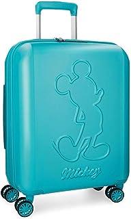 Disney Premium 儿童行李箱,55 厘米 绿色 绿色
