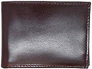 真皮钱包 - 由 Real Leather Creations 在美国制造