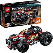 LEGO 乐高 积木玩具 Technic系列 42073 BUMMS!
