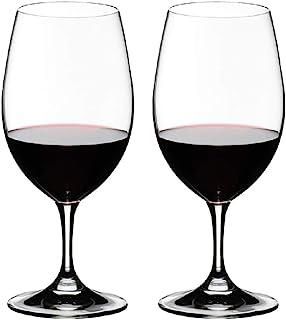 Riedel 6408/90 Ouverture 葡萄酒杯,2件装
