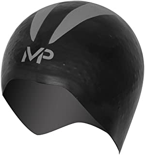 MP MICHAEL phelps x-o 游泳帽子