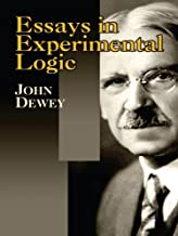 Essays in Experimental Logic (English Edition)
