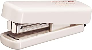 国誉 订书机 便携式订书机 KOKUYO ME 可折叠型 白色 KME-PSL101W