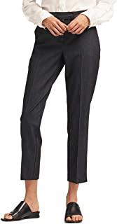 DKNY 女士七分休闲长裤
