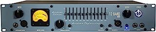 Ashdown 工程低音放大器头 (TWELVE-600)