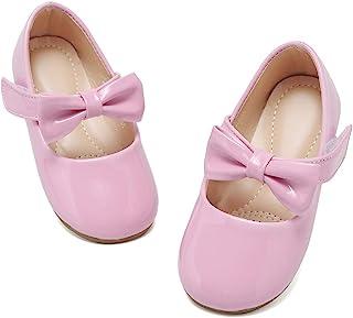学步女鞋 芭蕾平底鞋 玛丽珍鞋