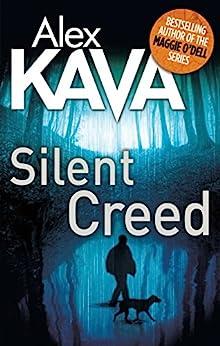 """Silent Creed (Ryder Creed Book 2) (English Edition)"",作者:[Alex Kava]"
