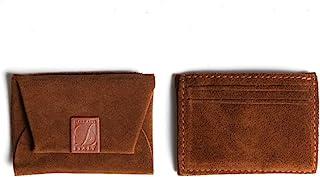 Dallaiti Design 女士 Porta Carte Di Credit in Pelle Pigmentata 信用卡包