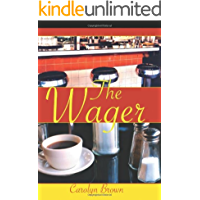 The Wager (English Edition)