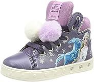 Geox 健乐士 J Skylin Girl C 女童鞋