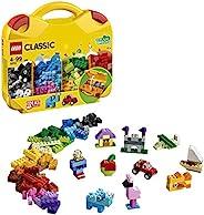 LEGO 乐高  拼插类 玩具  LEGO Classic 经典系列 创意手提箱 10713 4-99岁 积木