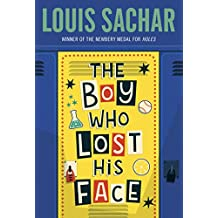 The Boy Who Lost His Face (English Edition)