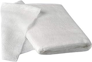 狮子服务奶酪布 * 纯棉,食品商业级 10 5 码 15 英尺 4 层 36 英寸宽,漂白(2)