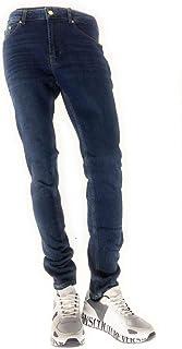 Versace 范思哲 男士紧身牛仔裤