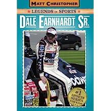 Dale Earnhardt Sr.: Matt Christopher Legends in Sports (English Edition)
