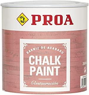 BARNIZ Chalk Paint PROA 750毫升