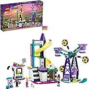 LEGO 乐高 好朋友系列 魔术玩具车 滑块 41689