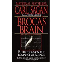 Broca's Brain: Reflections on the Romance of Science (Englis…