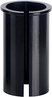 BWWNBY 铝合金自行车座杆管适配器适用于 22.2/25.4/27.2/31.6/33.9 毫米口径自行车、公路自行车、MTB(27.2 毫米至 31.6 毫米)