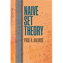 Naive Set Theory (Dover Books on Mathematics) (English Edition)