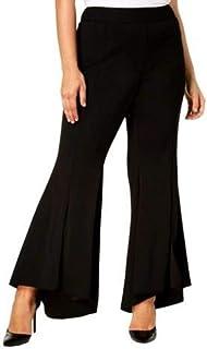 INC International Concepts 曲线喇叭高低裤