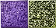 SodaPup - Lickmat 套装 - *拼图和紫色骨头