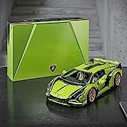 LEGO 乐高 机械组 Lamborghini Sián FKP 37 跑车 42115