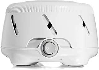 Marpac Yogasleep Dohm UNO 白色噪声机   真正的风扇内部,不会产生白色噪声 用于旅行,办公室隐私,入睡时可以使用的音响机  成人和婴儿  101 Night Trial