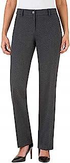 Hilary Radley 女式修身腿裙弹力裤